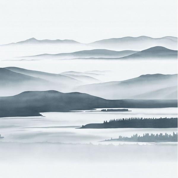 FOG LAKES